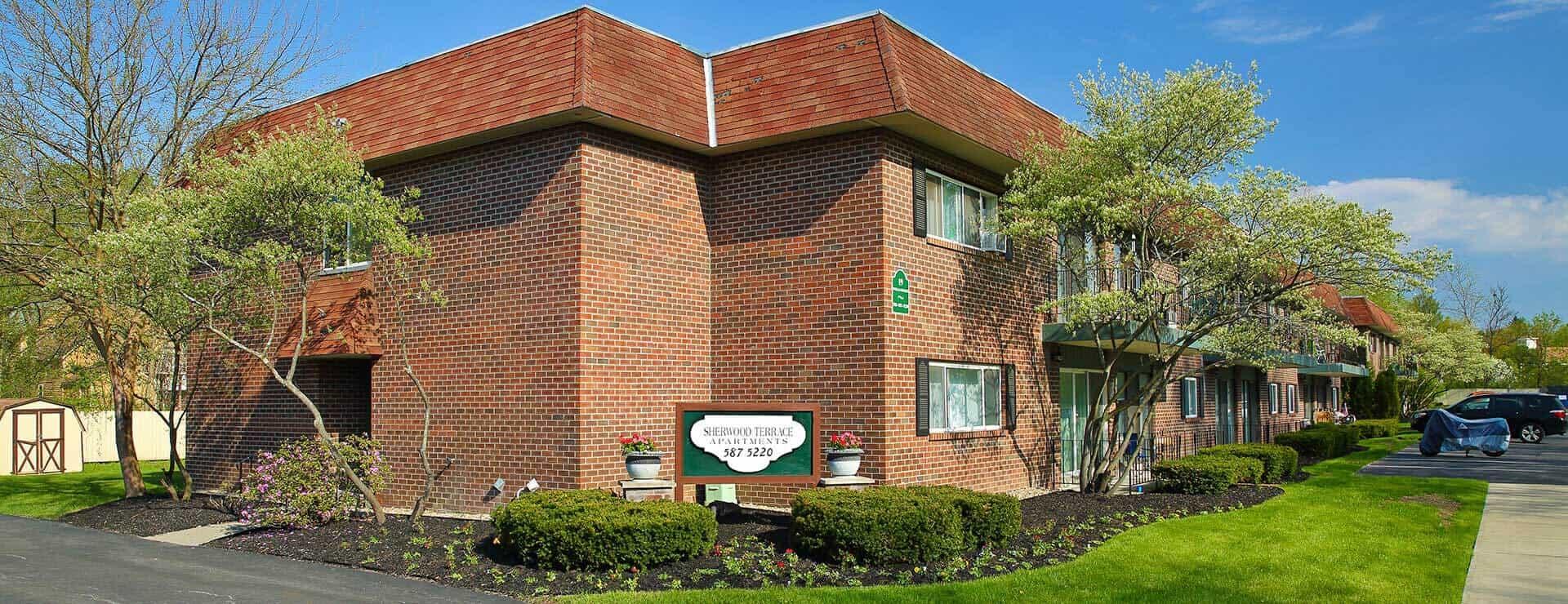 Burns Management | Sherwood Terrace Saratoga Rent