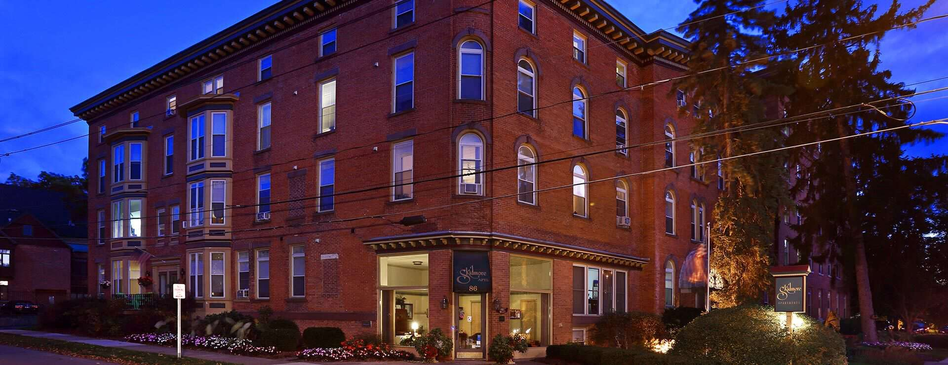 The Springs Apartments Saratoga Springs Ny